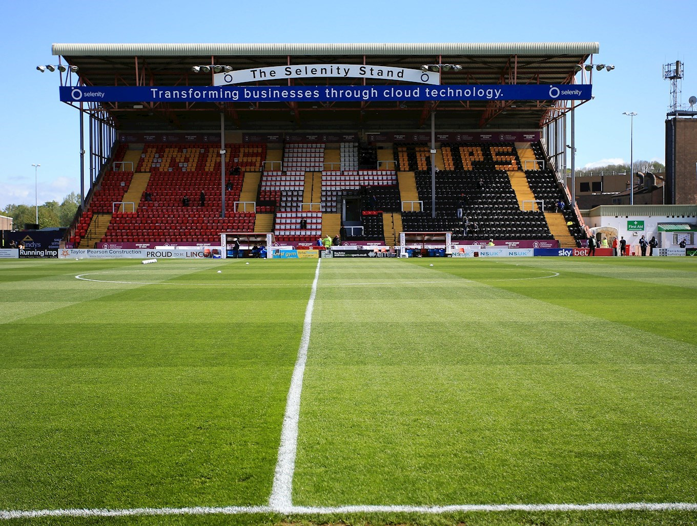 PREVIEW: New League One Opponents - Lincoln City