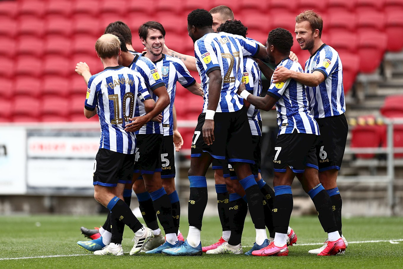 GETTING TO KNOW: Sheffield Wednesday