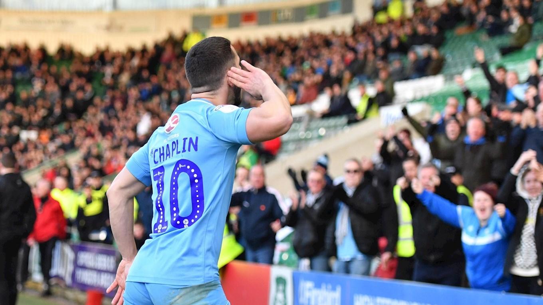QUIZ: Coventry City 2018/19 Season - January