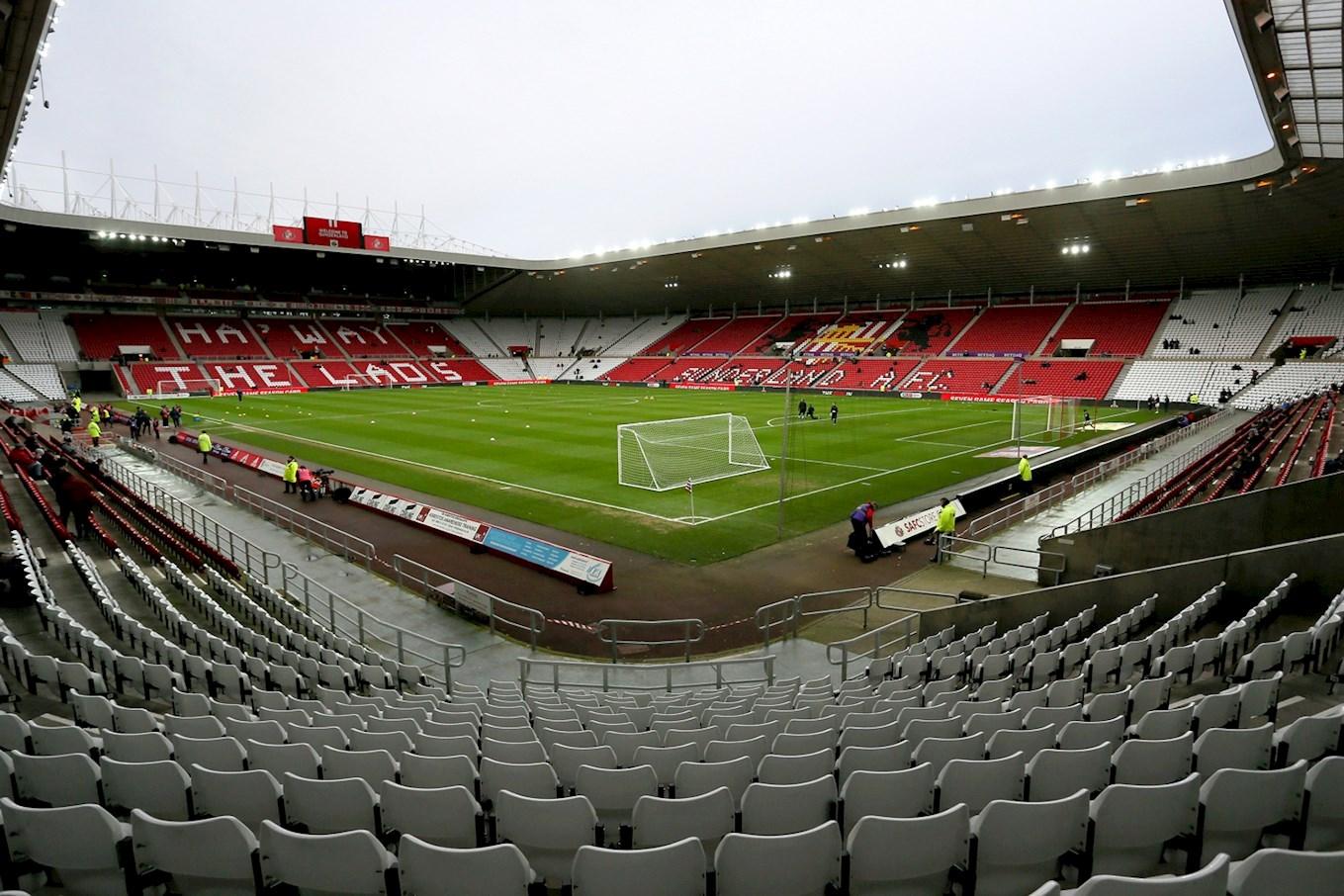 TICKETS: Sunderland away ticket information confirmed