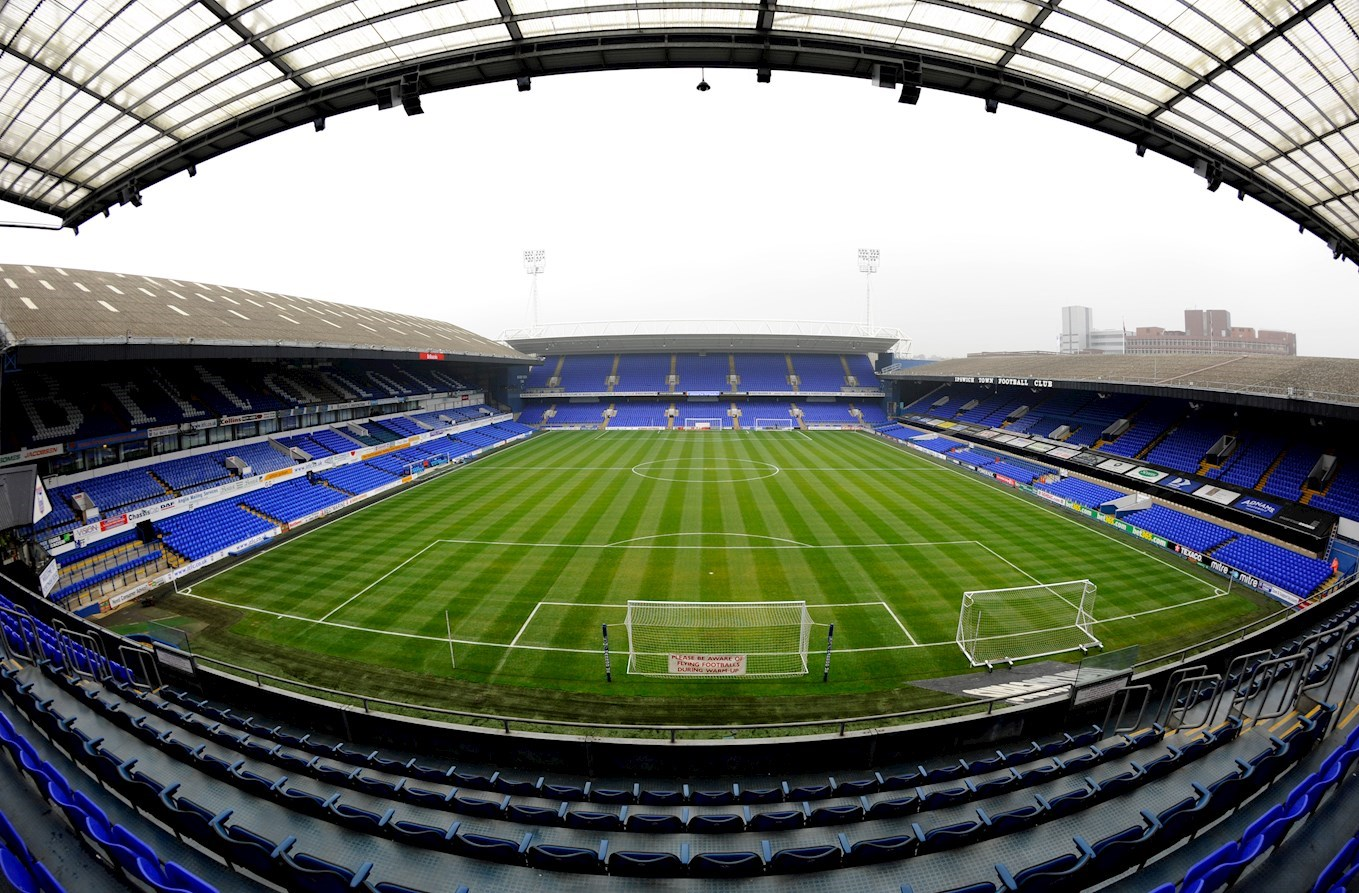 TICKETS: Pay on the gate on Tuesday for our FA Cup replay at Ipswich