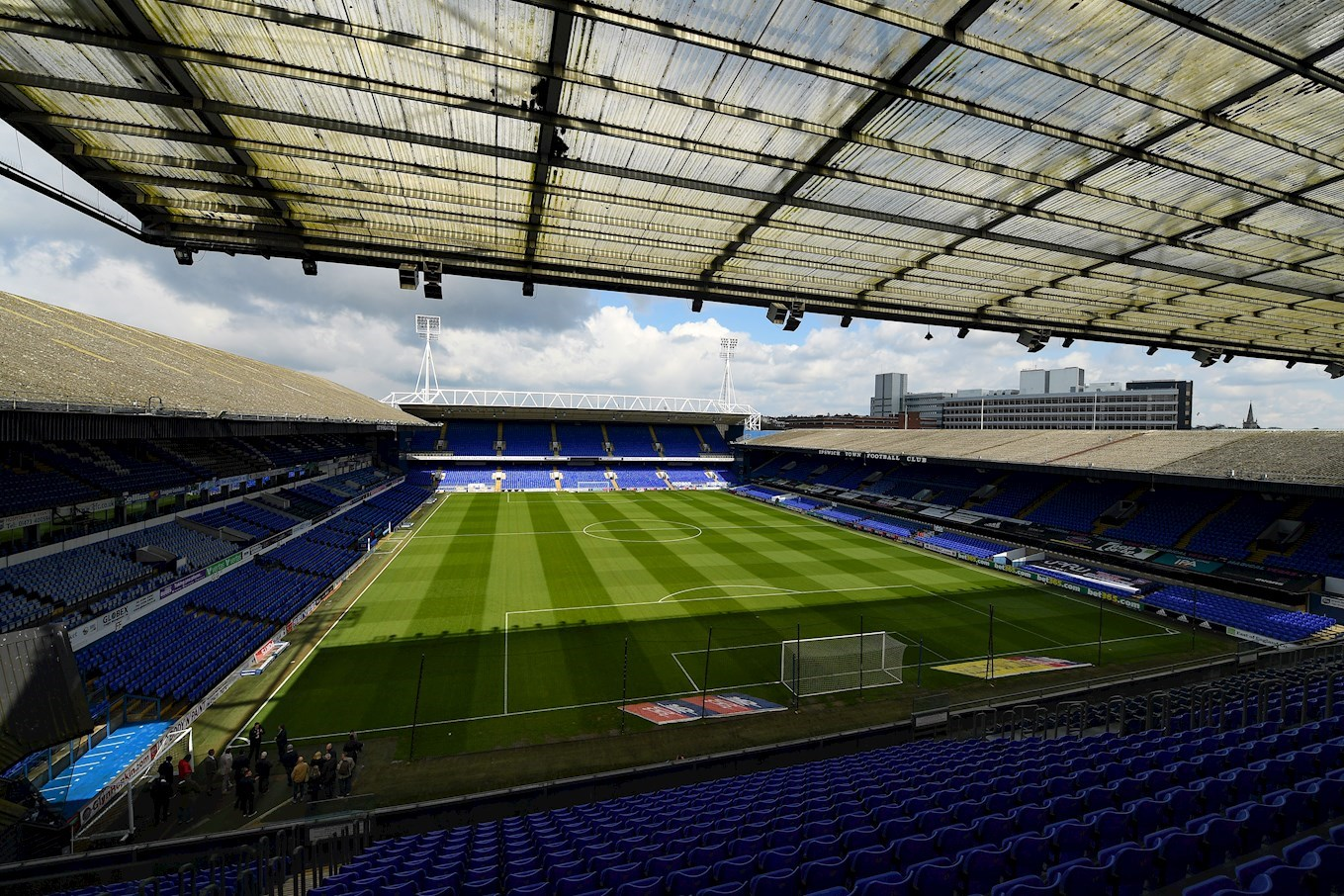 PREVIEW: New League One Opponents - Ipswich Town