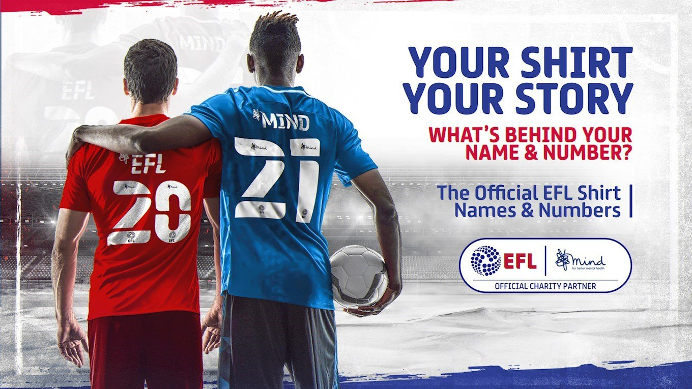 NEWS: EFL and Mind reveal new names and number design - News ...