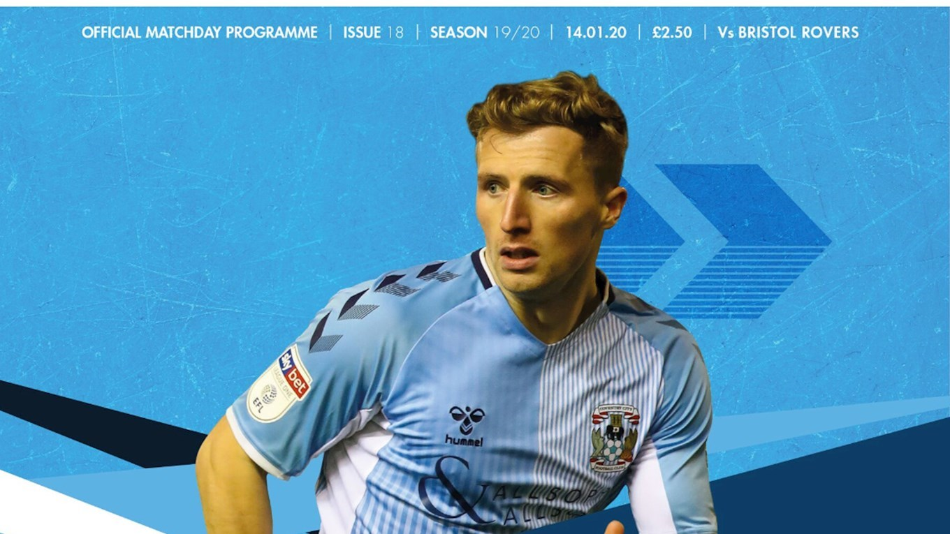 PUSB: Jamie Allen Fronts Midweek FA Cup Programme