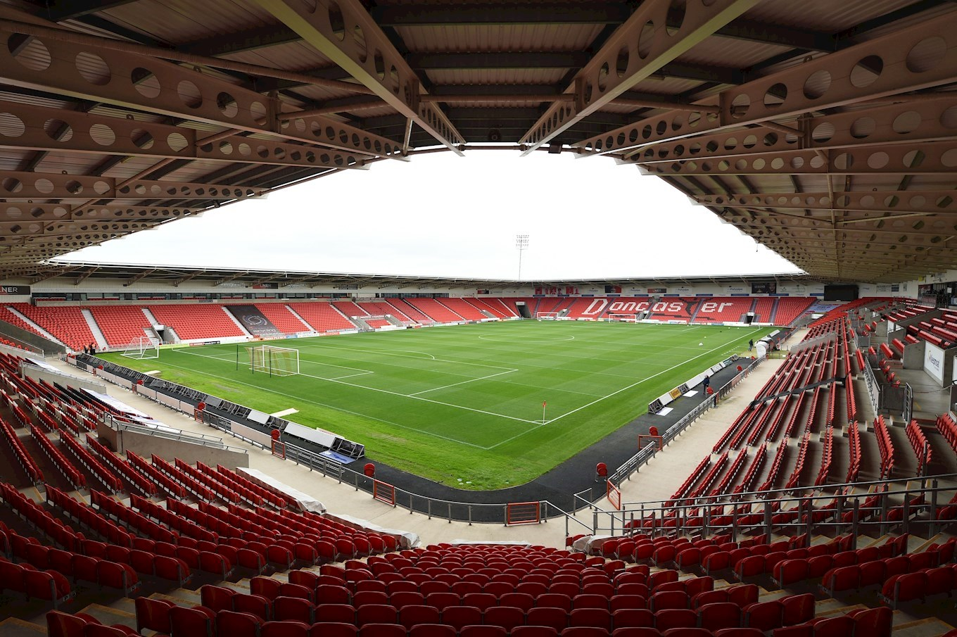 e95a0eb2 TICKETS: Pay on the gate at Doncaster on Saturday - News - Coventry City