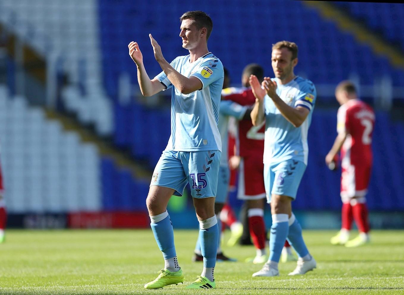 INTERVIEW: Dom Hyam Burton Albion Reaction