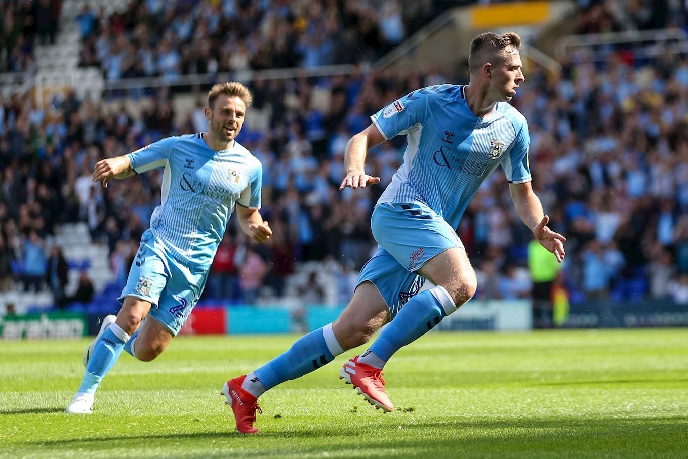 INTERVIEW: Jordan Shipley Bristol Rovers Reaction