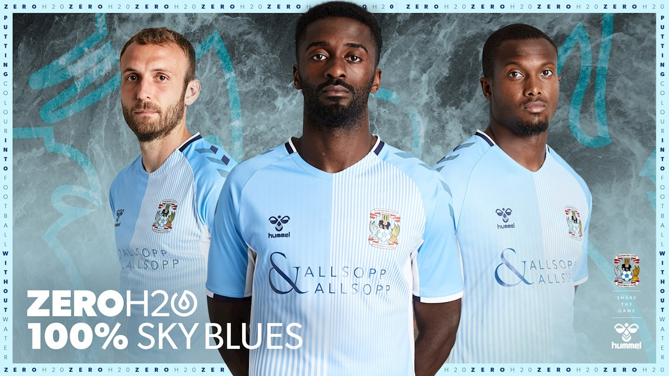 NEWS: 2019/20 hummel Home shirt back on sale!