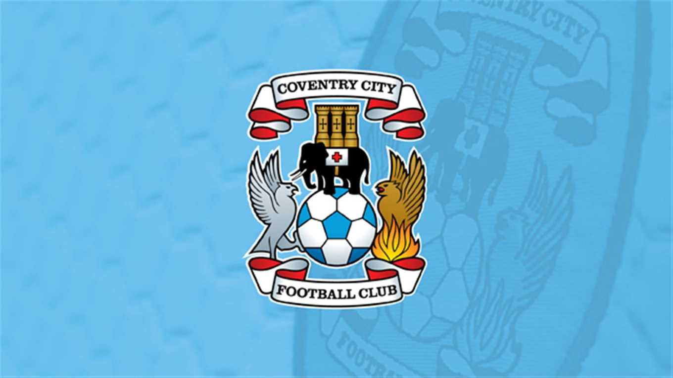 NEWS: Coventry City Are Set To Launch Official Snapchat
