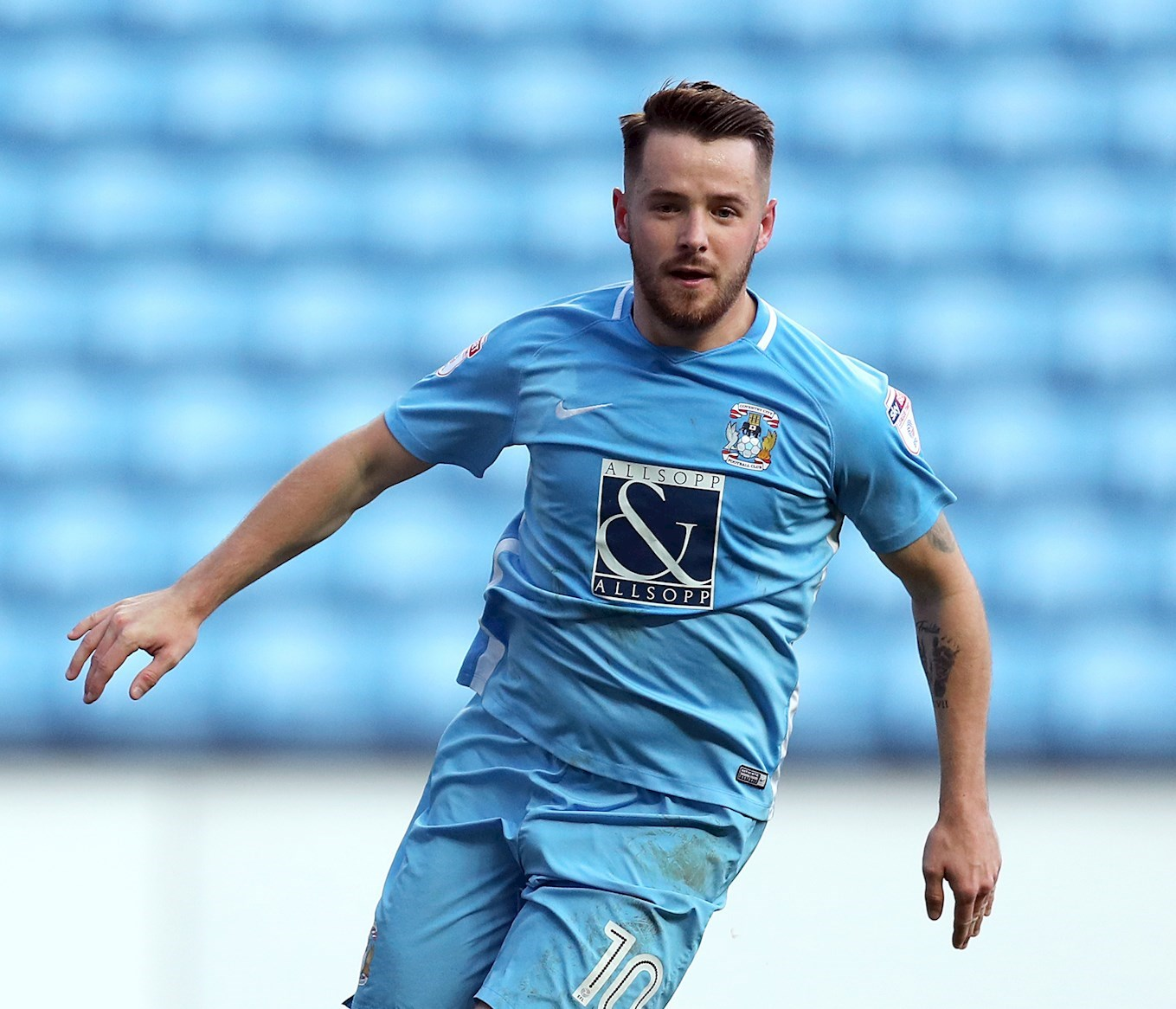 INTERVIEW Marc McNulty Previews The Upcoming Visit Of
