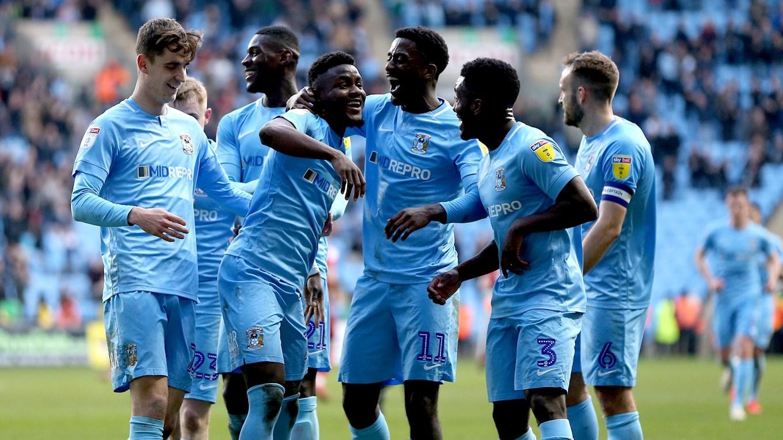 QUIZ: Coventry City 2018/19 Season - February