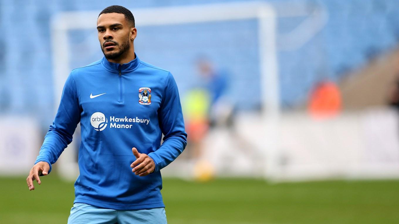 Under 23s Team News As The Sky Blues Face Crewe Alexandra