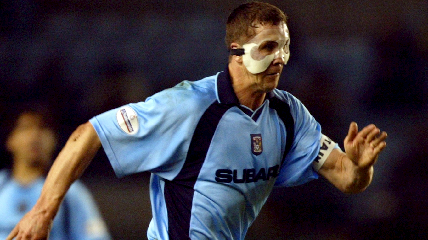 NEWS: Mo Konjic to attend Legends Day 2018! - News - Coventry City