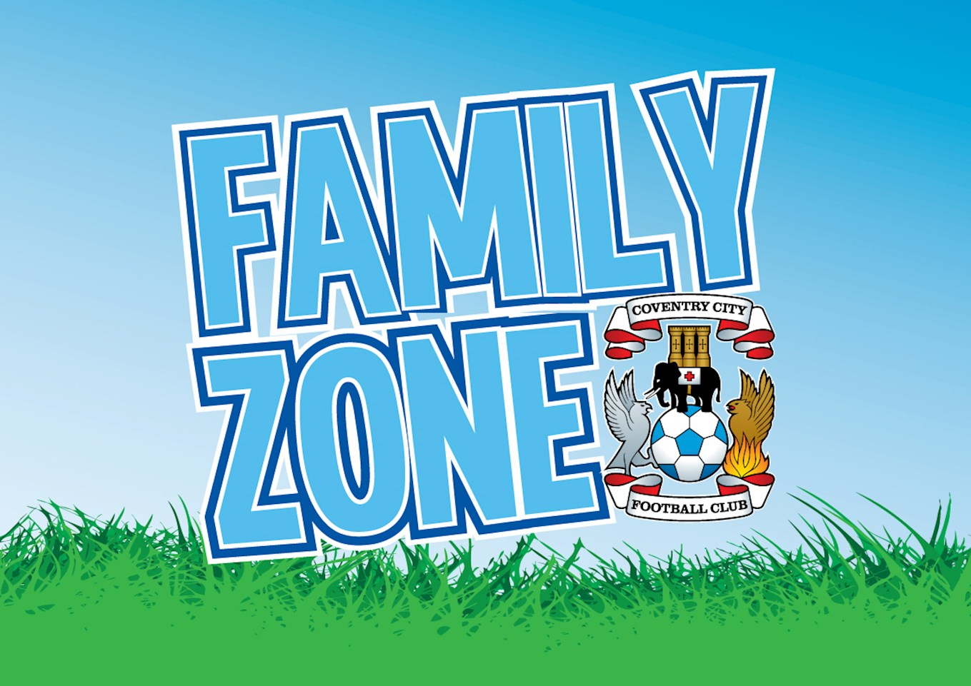 NEWS: Sky Blues Family Zone to continue at St Andrew's