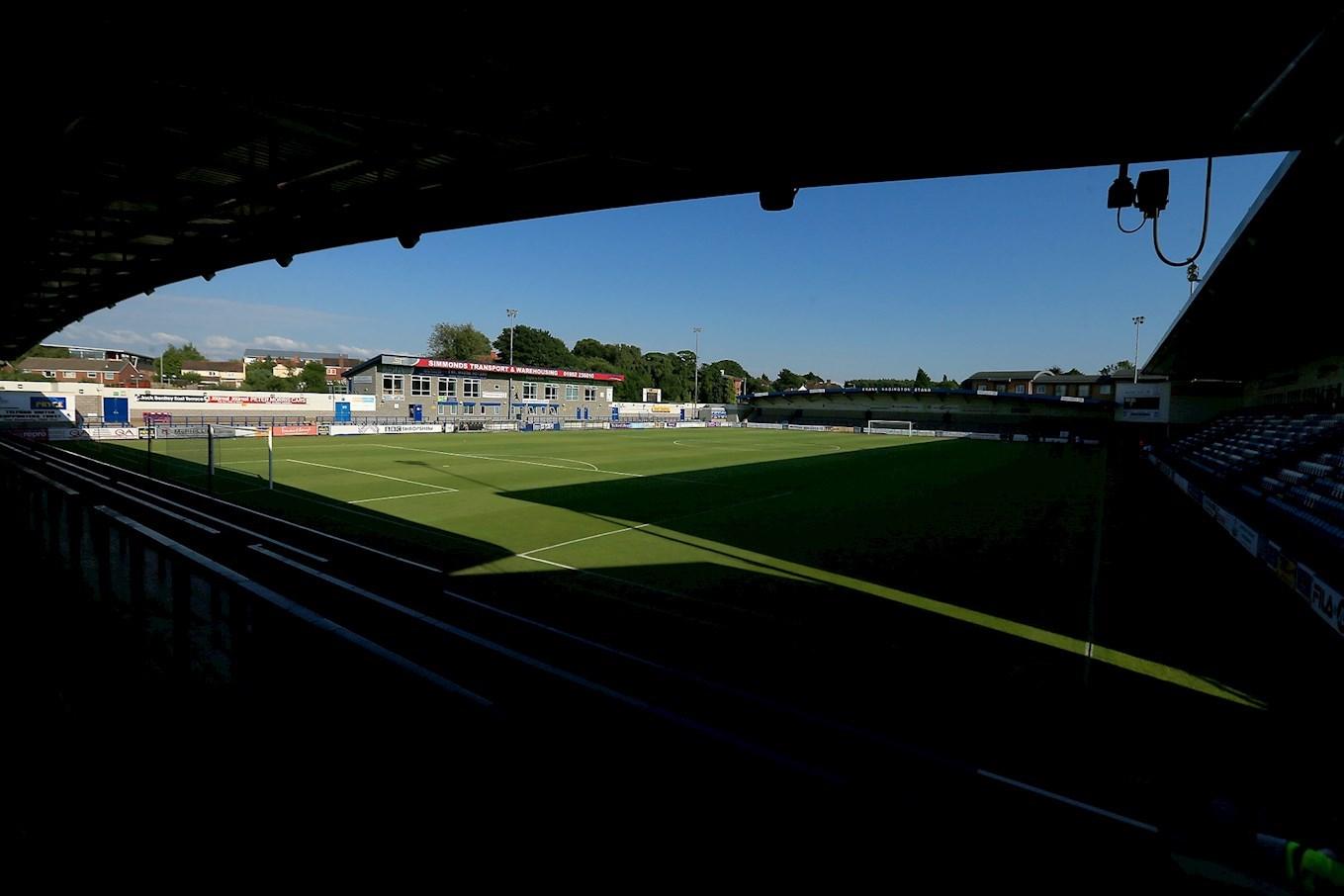 NEWS: Sky Blues Xl versus Telford Confirmed