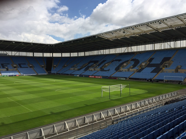 22fe0c9eada6a1 NEWS  Sky Blues Under 23s Host Birmingham City - News - Coventry City
